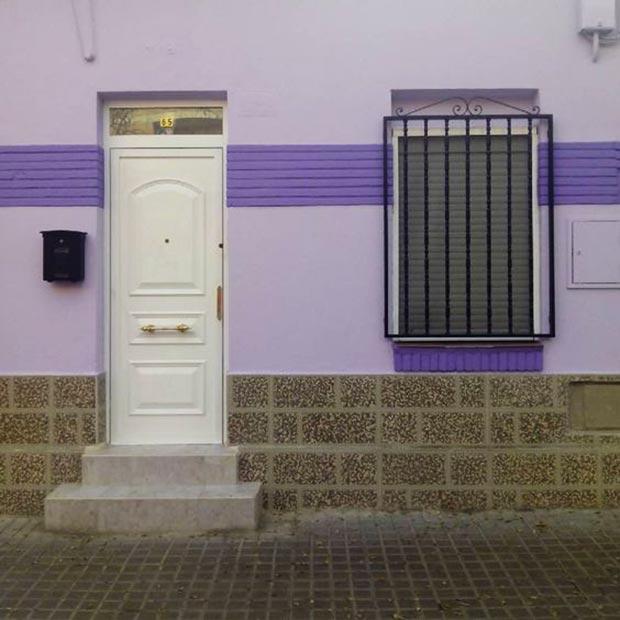 Ciudad Jardín de Zaragoza
