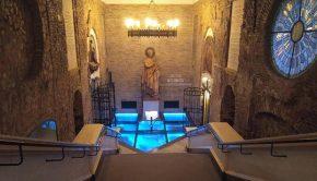 Cripta de la Iglesia de Santa Engracia
