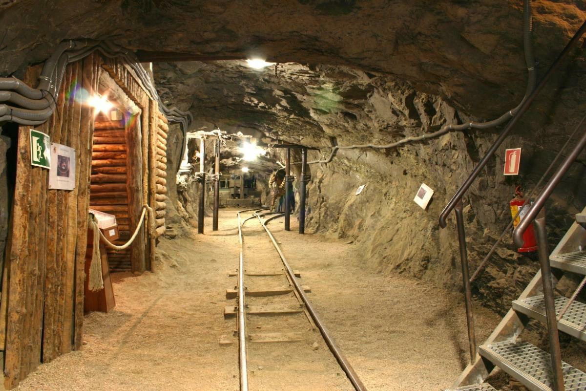 Museo Minero Escucha teruel
