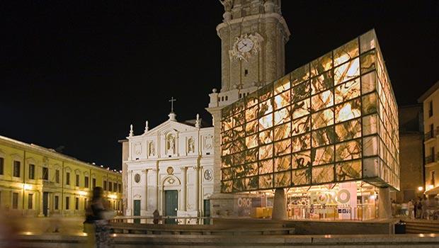 El Foro era el centro neurálgico y social de la ciudad romana, y este Museo nos ofrece una visión de la vida cotidiana en la colonia de César Augusto (ciudad romana que da a Zaragoza su nombre)