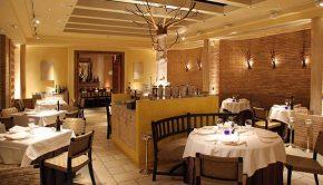 Restaurante Aragonia Palafox Zaragoza