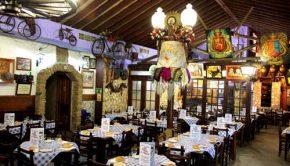Restaurante El Fuelle en Zaragoza