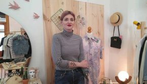 Kashmir: Moda Vintage adaptada a los tiempos actuales