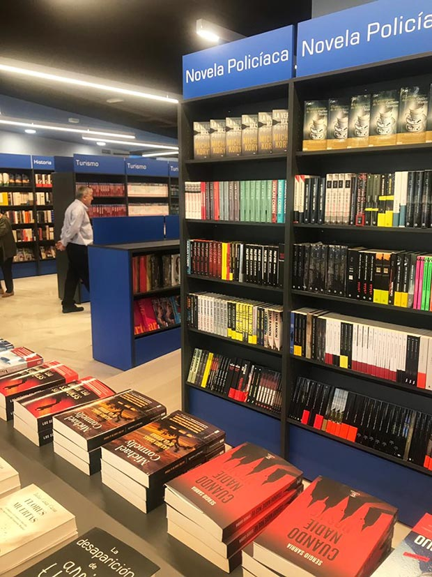 libreria general zaragoza plaza aragon
