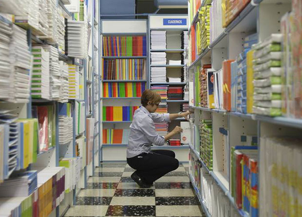 Libreria General de Zaragoza