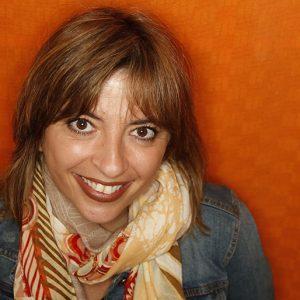 Entrevista con Marisol Aznar, protagonista de Radio Tarumba (84 Punto Pués)