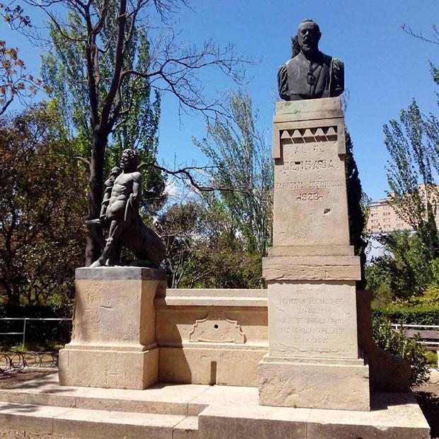 Monumento al Doctor Cerrada