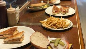 hamburguesas en el mostaza de zaragoza zaragoza