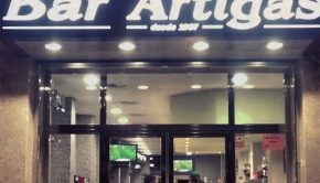 Bar Artigas
