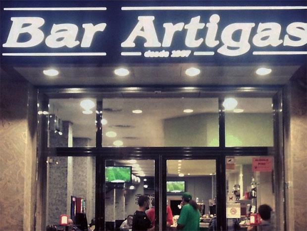 Bar Artigas