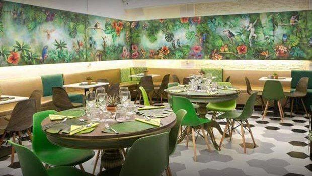 restaurante atipico zaragoza
