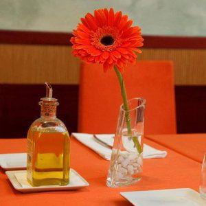 Restaurante Goralai Zaragoza