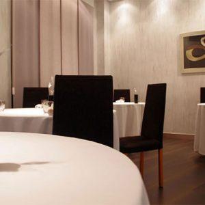 Restaurante La Prensa en Zaragoza