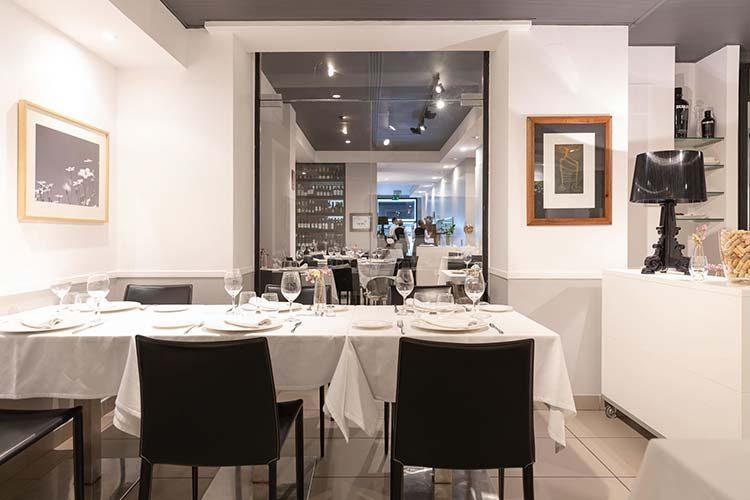 restaurante la scala zaragoza