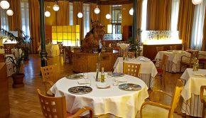 Restaurante Lillas Pastia