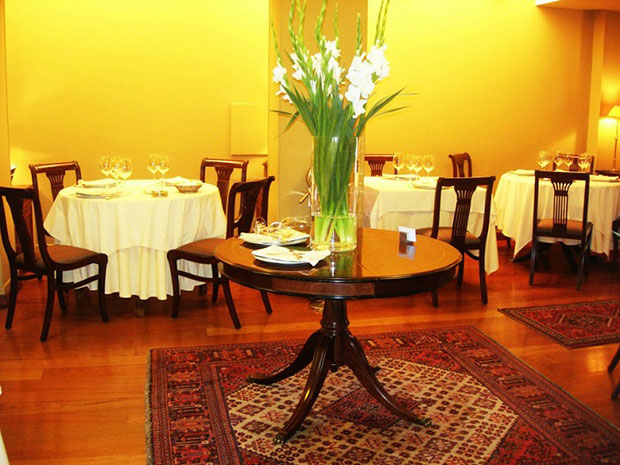 Restaurante Txalupa Zaragoza