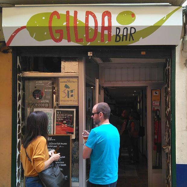 Bar Gilda