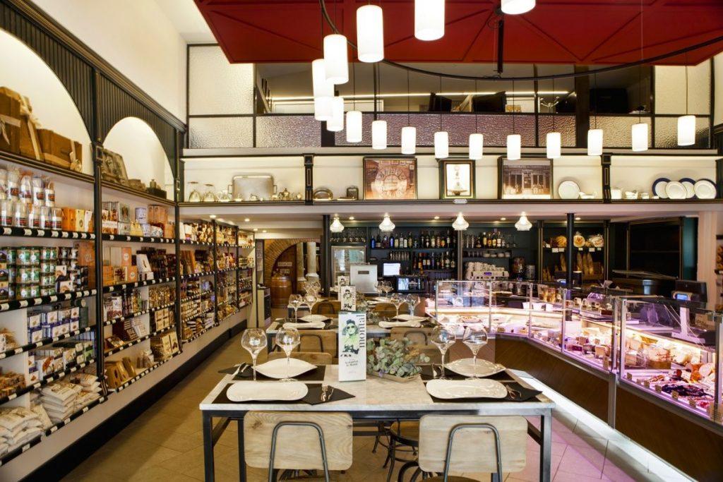 montal tienda gourmet