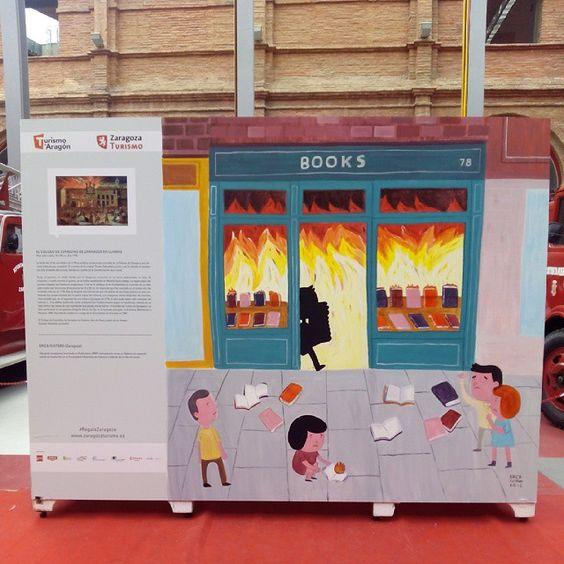 Actividades para niños en el Museo del Fuego y de los Bomberos