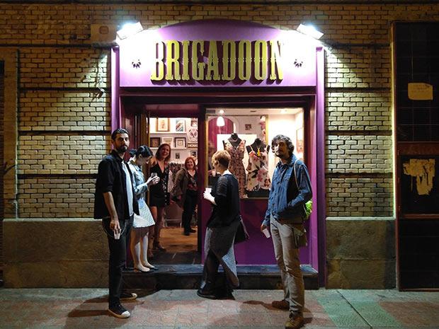 Brigadoon Independent Gift Shop