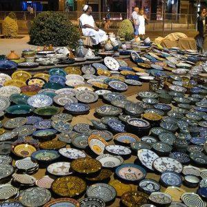 Mercado Medieval de las Tres Culturas de Zaragoza