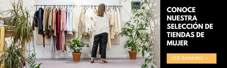 ranking de mejores tiendas de mujer de zaragoza