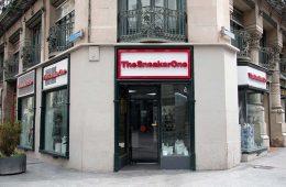 The Sneaker One Zaragoza Calle Alfonso