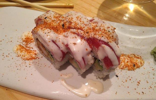 restaurante usabi cocina japonesa y nikkei en zaragoza
