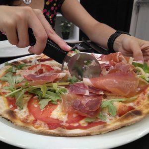Pizzería Da Claudio