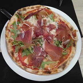 Pizzeria Da Claudio Centro