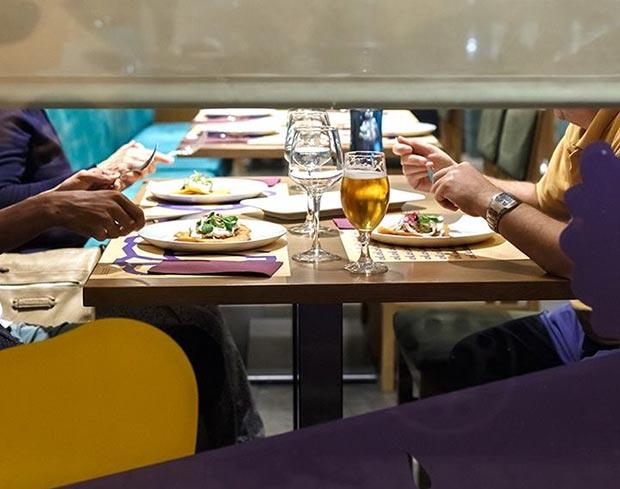 baobab mesas comedor