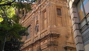 Iglesia de la Mantería