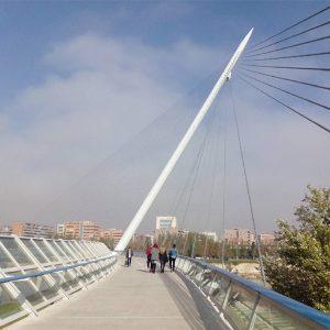 Pasarela del Voluntariado de Zaragoza