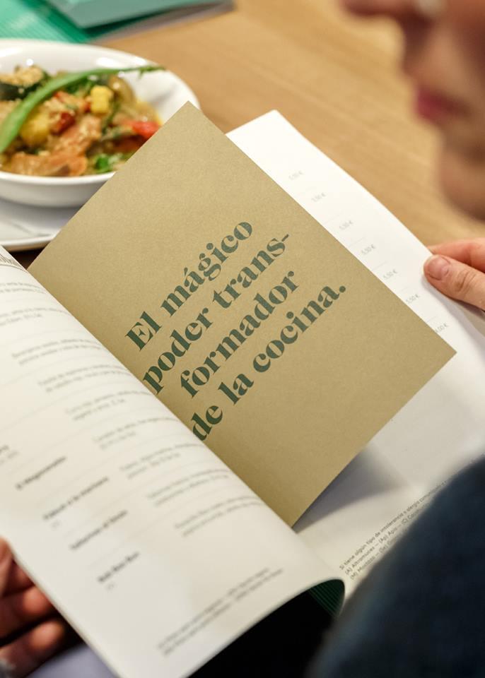 restaurante baobab zaragoza carta