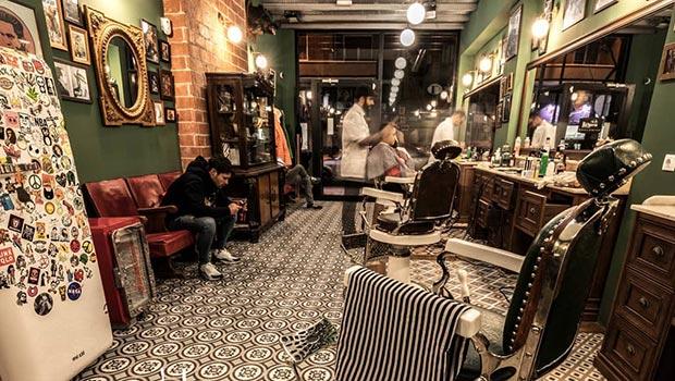 Barbería Tío Jorge en Zaragoza