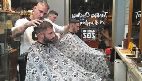 Traditional Barbershop​