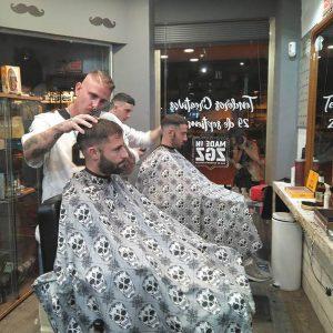 Traditional Barbershop