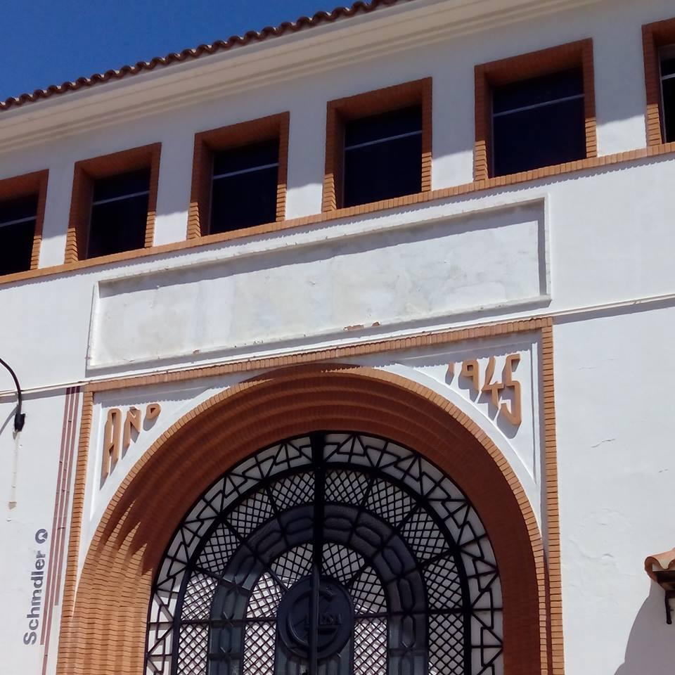 Antigua Fábrica Giesa Schindler