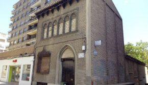 Antiguo Taller de los Hermanos Albareda