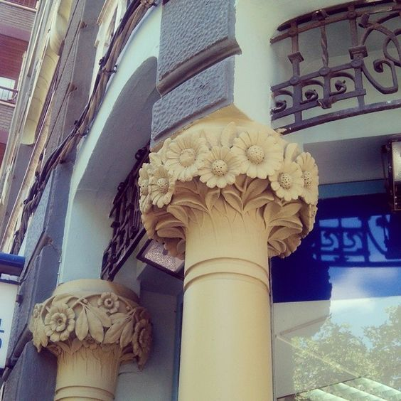 Casa Palao zaragoza