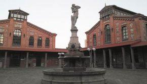 Museo de zaragoza zaragoza guia com for La buganvilla zaragoza