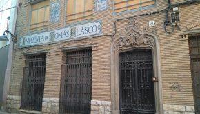 La imprenta Blasco se fundaba en Zaragoza en 1880