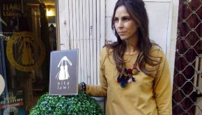 Nita Lawi, tienda de moda creativa