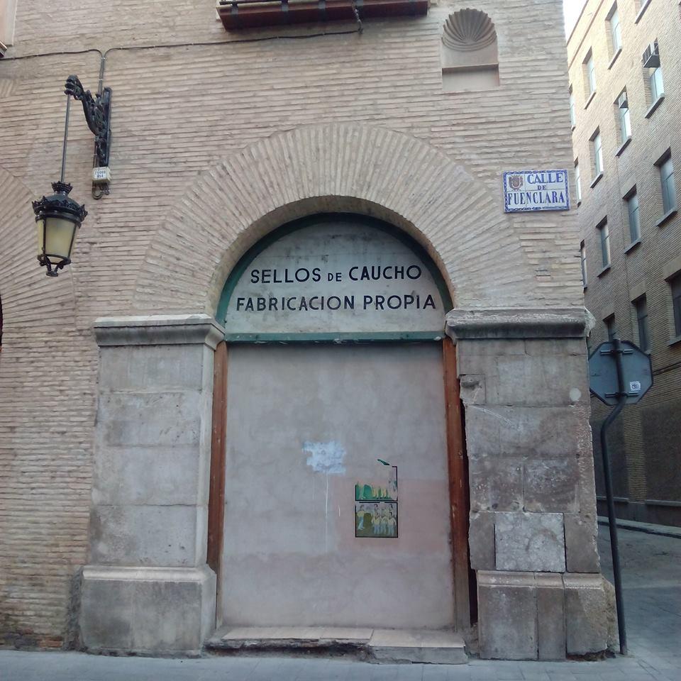 Palacio de los Condes de Fuenclara