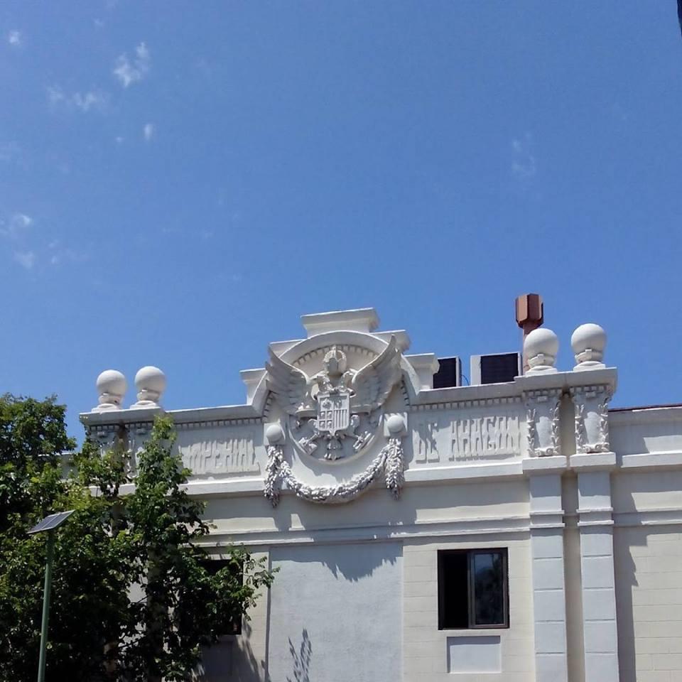 """Antigua Fábrica de Harinas """"La Imperial"""""""
