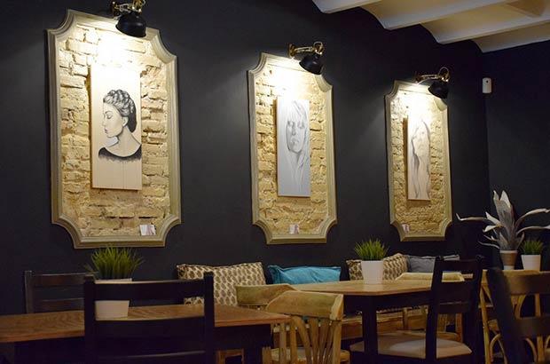 Comedor del Costa 8 Restaurante en Zaragoza
