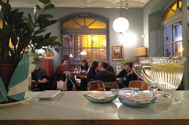cafeteria doña hipólita zaragoza