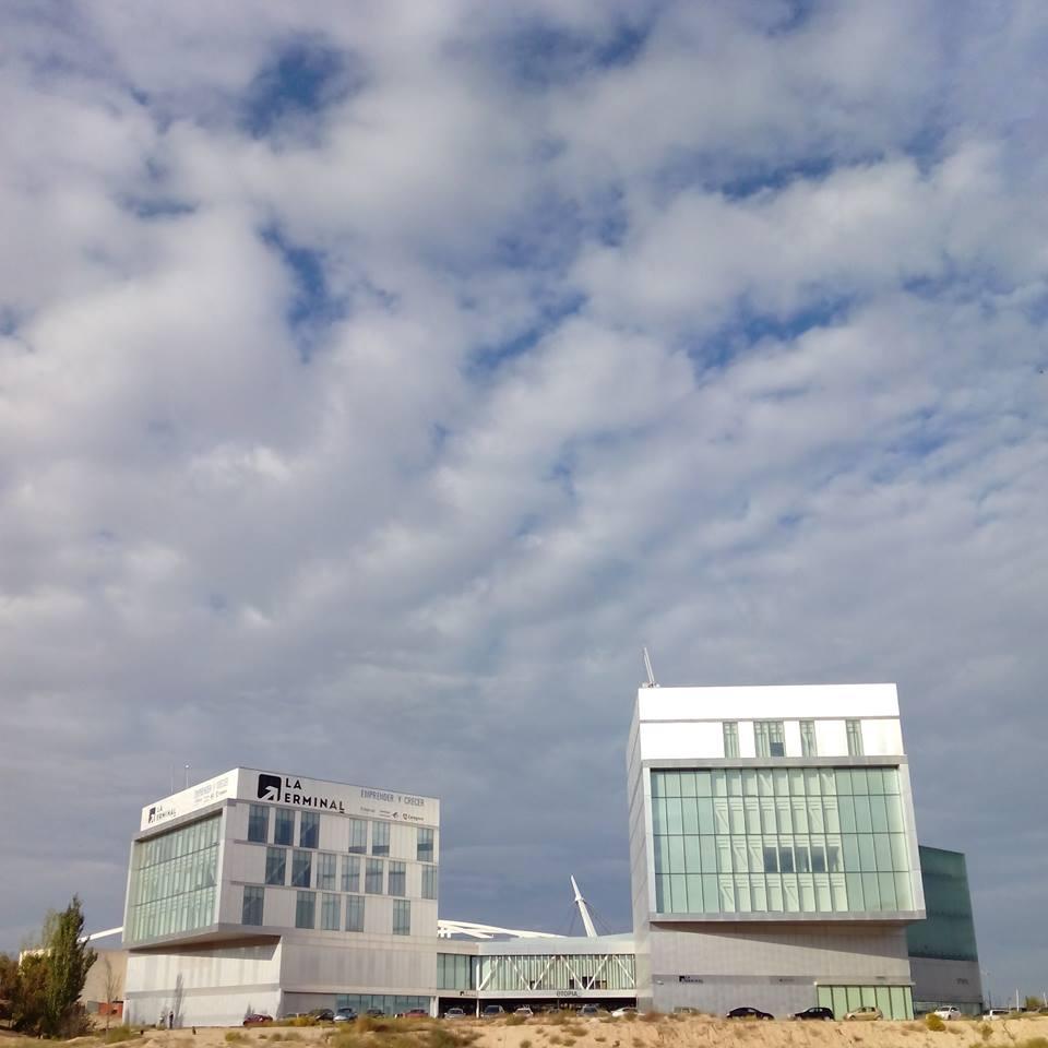 Centro de Arte y Tecnología de Zaragoza (Etopia)