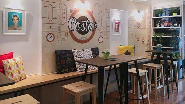 Costa 8 Gastrobar