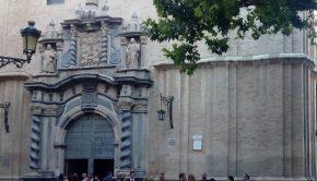 Iglesia de San Felipe y Santiago el Menor